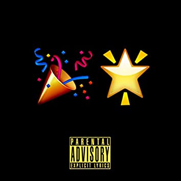 Party With A Star ! - Single