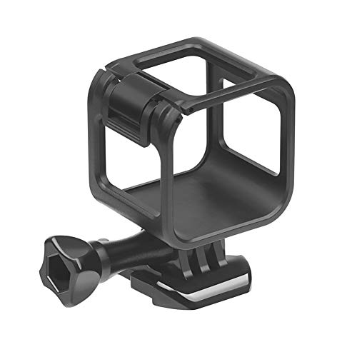 Bozaap Frame Border Protection Shell Cooling Case for Gopro Hero 5 4 Session