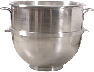 HOBART Stainless Steel Mixing Bowl 80 qt VML80