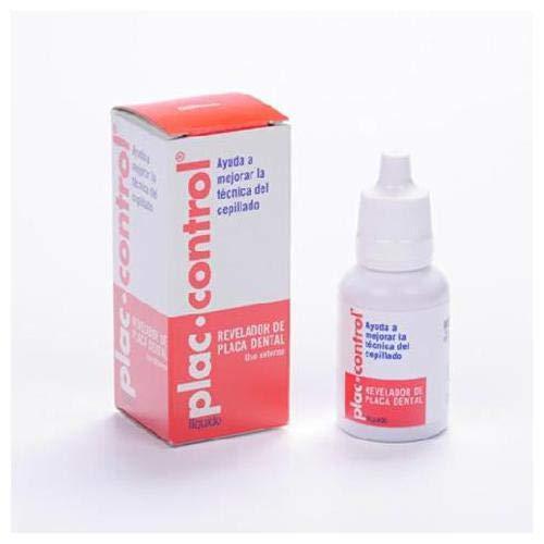 Plac control liquido 15 ml r3504