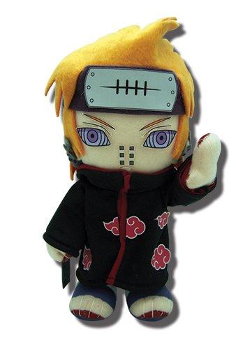 Naruto Shippuden : Pain Plüschi Plüsch Figur (25 cm) - original & offiziell lizensiert