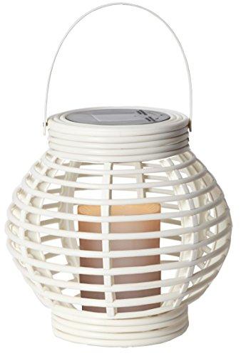 LED-Solar-Laterne