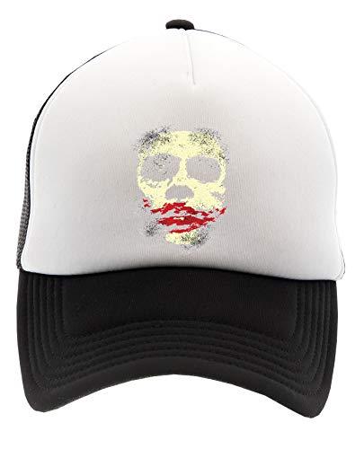 bufón Cráneo Gorra de Béisbol Unisex Hombre Mujer Adulto Ajustable Cap Men's Woman'S Adult Adjustable