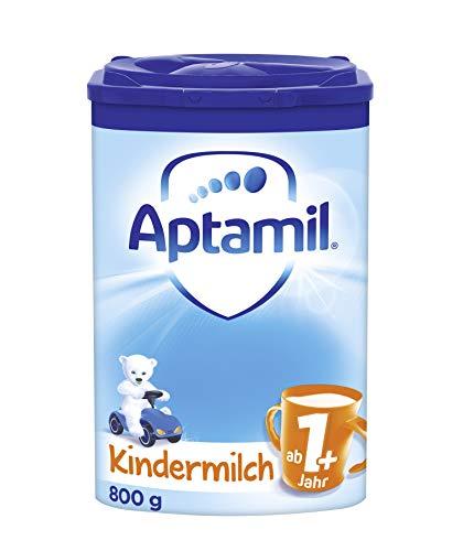 Aptamil Kindermilch 1+ ab 1 Jahr, 800 g
