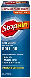 stopain roll on