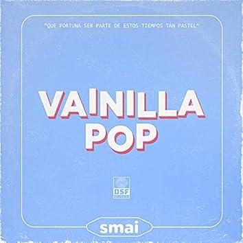 Vainilla Pop