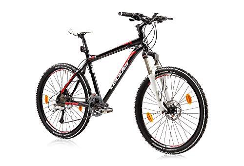 tretwerk DIREKT gute Räder Stingray 26 Herren Mountainbike, Herren-Fahrrad 18 Gang Kettenschaltung