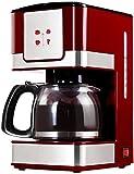 GaoF Máquina de café de Grano a Taza Máquinas de cápsulas de café, Máquinas de café y Espresso Máquina de café automática instantánea de Goteo para el hogar