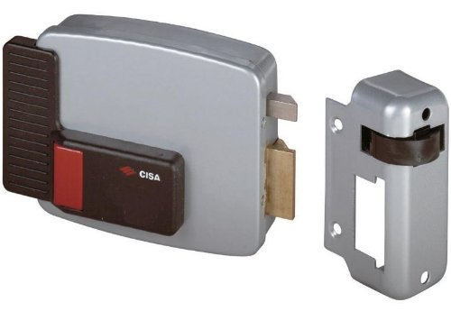 Cerradura eléctrica para Aplicar CISA Art. 11 610 Tamaño 50 mm Hacia...
