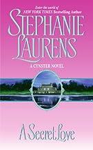 A Secret Love (Cynster Novels)