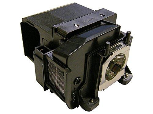 Epson EH-TW6700 ELPLP85, V13H010L85 Original Ersatzlampe mit Gehäuse