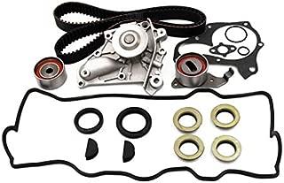 Timing Belt Kit Water Pump For 87-01 Toyota CAMRY MR2 RAV4 2.0L 2.2L 3SFE 5SFE
