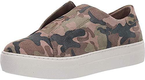 Alara1 Slip On Platform Sneaker