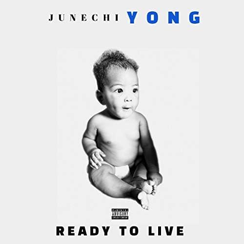 Junechi Yong