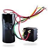 AC Hard Start Capacitor Compatible with 5-2-1...