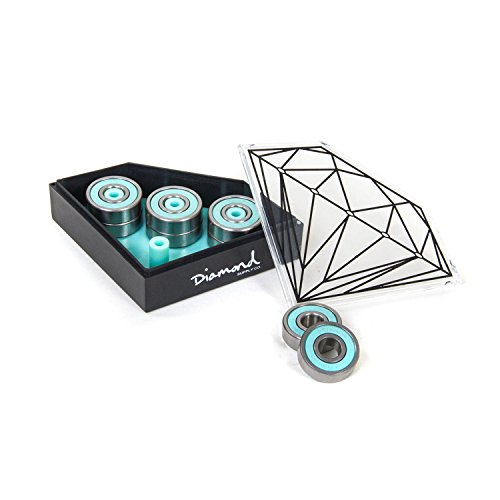 Diamond Supply Co Bearings