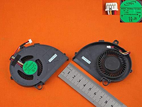 Kompatibel für Acer Aspire M3-481, X483G Lüfter Kühler Fan Cooler