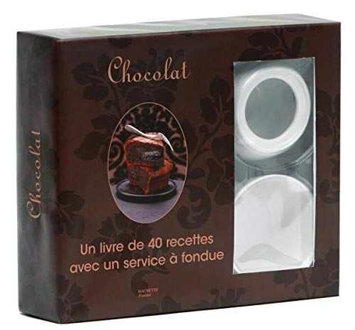 Coffret Kit fondue chocolat