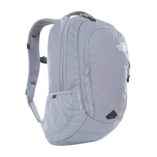 The North Face Connector, Back-Supporting, Lightweight, Durable, Walking, Outdoor, Daysack, Grey