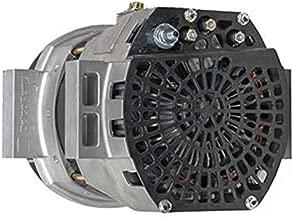 NEW 12V 300 AMP ALTERNATOR FITS DELCO LEECE NEVILLE PAD MOUNT FIRE TRUCK RV 8600094 4962PA 4962PAH 4966PAA