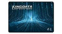"""Kingdata SATAIII 2.5"""" SSD 128GB 内蔵型 Solid State Drive SATAIII 2,5"""" SSD 6 Gb/s ハイパフォーマンス 2.5インチ ミニ ハードディスクノート/パソコン/適用 ソリッドステートドライブ 【3年保証】 (128GB)"""