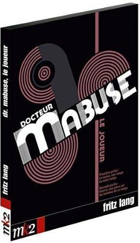 Docteur Mabuse, le joueur - Edition 2 DVD