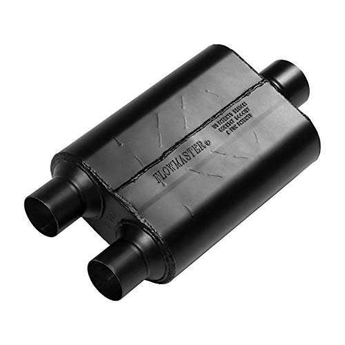 Flowmaster 425403 2.50'In(D)/3'Out(C) 40 Series Muffler