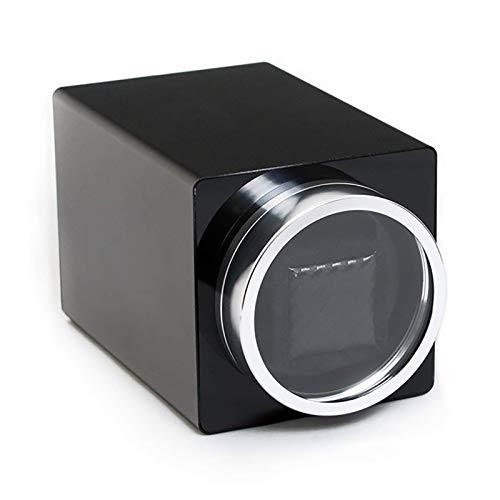 ZJZ Enrolladores de Reloj, Simple Agitador de Reloj Simple Mecánico automático Caja...