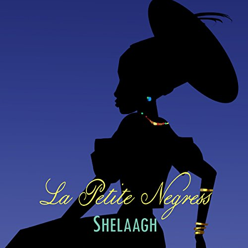 La Petite Negress audiobook cover art