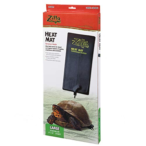 Zilla Heat Mats Large