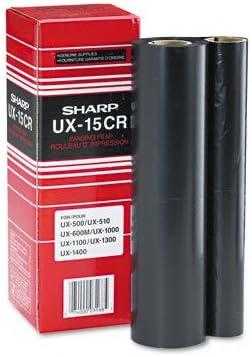 Digital Prod. FILL ROLL CART SHARP-UX15CR UX1100