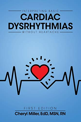 Interpreting Basic Cardiac Dysrhythmias Without Heartache