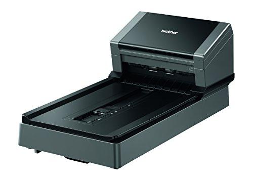 Brother PDS5000F Dokumentenscanner schwarz/weiß