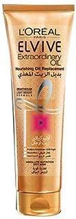 L'Oréal Paris Elvive Nourishing Oil Replacement For Dry Hair,125ml