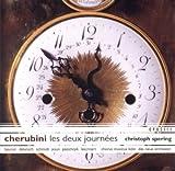 Cherubini - Les deux journées / Beuron · Delunsch · Schmidt · Youn · Pasichnyk · Lescroart · Das Neue Orchester · Ch. Spering