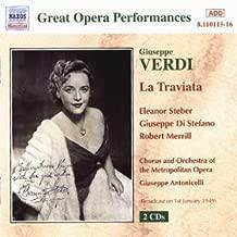 Best giuseppe verdi la traviata sempre libera Reviews