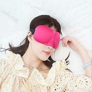 Sleep Mask,Eye Mask,3D Ultra Soft Skin-Friendly Pure Natural