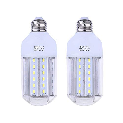 100w led corn lightbulb - 8