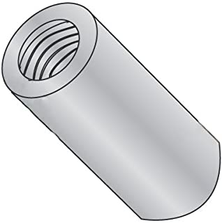 5//16 OD Hex Standoffs Carton: 1,000 pcs Female-Female //10-32 x 1 1//8//Aluminum//Outer Diameter: 5//16//Thread Size: 10-32//Length: 1 1//8