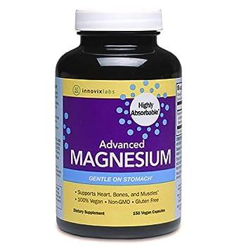 innovix labs advanced magnesium