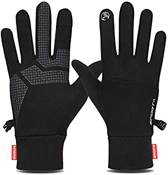 Yobenki Windproof Winter Cycling Gloves