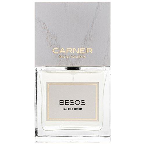 Carner Barcelona unisex Eau de Parfum besos 100 ml