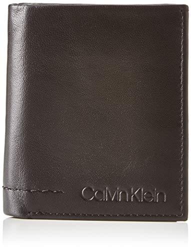 Calvin Klein Man Portafoglio Flex Mini Nero Mod. K504853 afzuigkapaccessoire