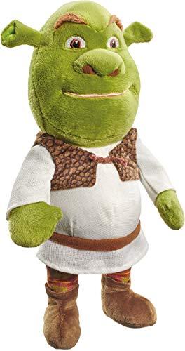 Schmidt Spiele 42712 DreamWorks, Shrek, Plüschfigur, 25 cm, bunt
