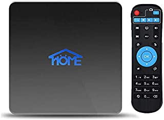 IPTV Box 4K Android TV Receiver, No Subscription Fee 1600+ International Live Channels Movies Films News Adults Sports, Arabic Indian Brazil Japenese English