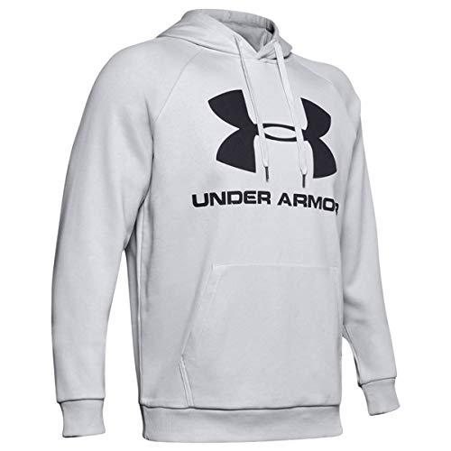 Under Armour Sudadera Capucha De Tejido Fleece Y Logotipo