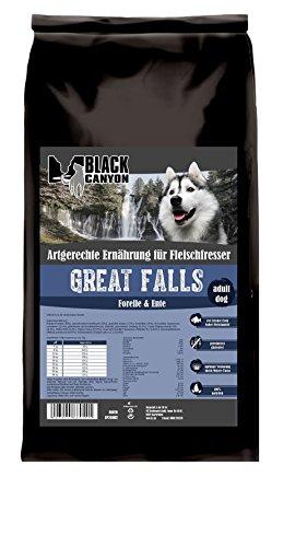 Black Canyon Great Falls...