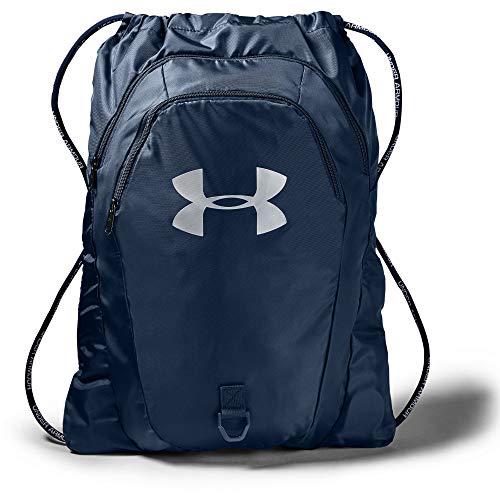 Under Armour UA Undeniable SP 2.0, accesorio deportivo, mochila deportiva unisex, Azul (Academy/Academy/Silver (408)), Taglia unica