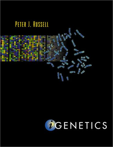 iGenetics with Free Solutions