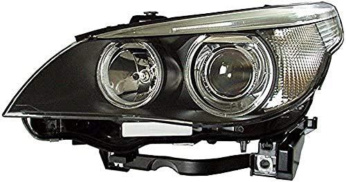 HELLA 1EL 160 295-001 Hauptscheinwerfer - Bi-Xenon/Halogen - D2S/H7/H10W/PY21W - 12V - Ref. 37,5 - links